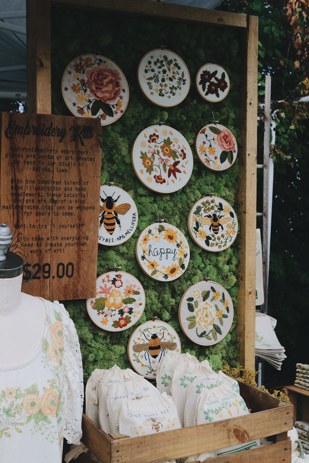 Country Living Fair in Columbus, Ohio 2017 - Under A Tin Roof Blog
