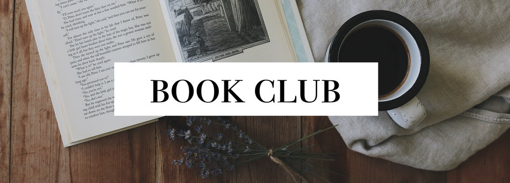 Book Club - Under A Tin Roof
