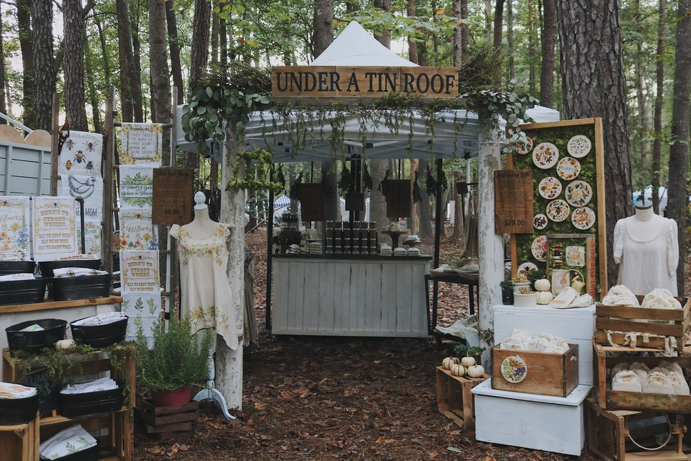 Country Living Fair in Atlanta, Georgia 2017 - Under A Tin Roof Blog