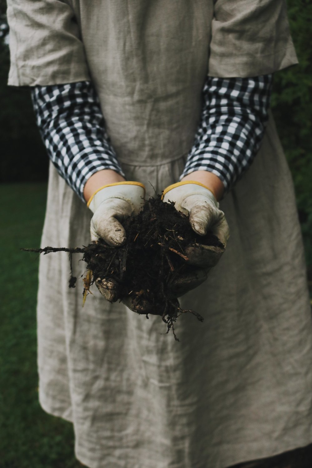 How to Manage Compost