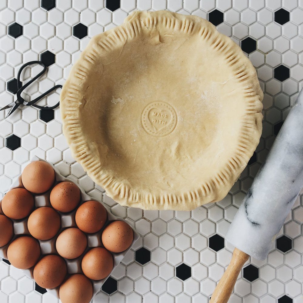 Our Favorite Pie Crust