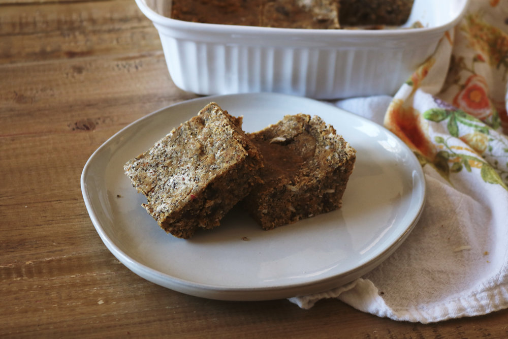 Our Favorite Protein Bars - Under A Tin Roof Blog