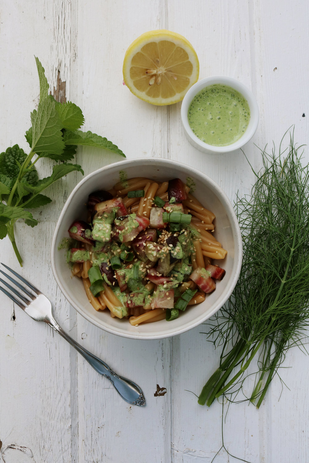 CSA Week Two Recipes - Under A Tin Roof Blog