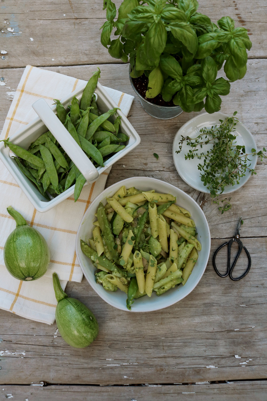 CSA Week Three Recipes - Under A Tin Roof Blog