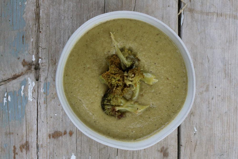 CSA Week Five Recipes - Under A Tin Roof Blog