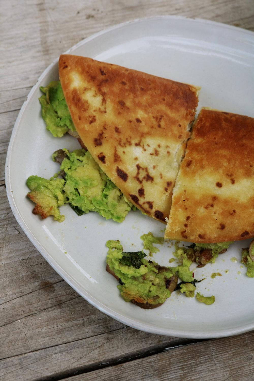 CSA Week Six Recipes - Under A Tin Roof Blog