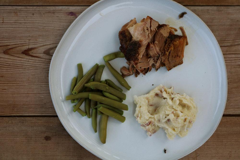 CSA Week Nine Recipes - Under A Tin Roof Blog