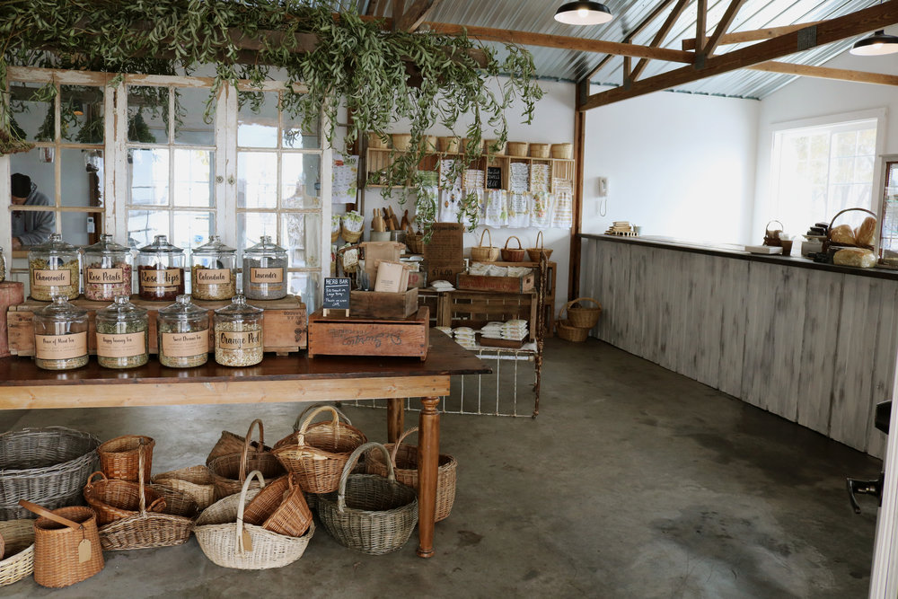 Come Visit Our Country Store! - Under A Tin Roof Blog