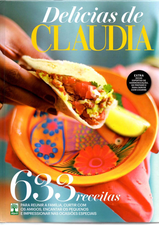 Cláudia - Obá