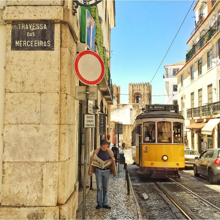 Doce Lisboa: Nosso guia definitivo