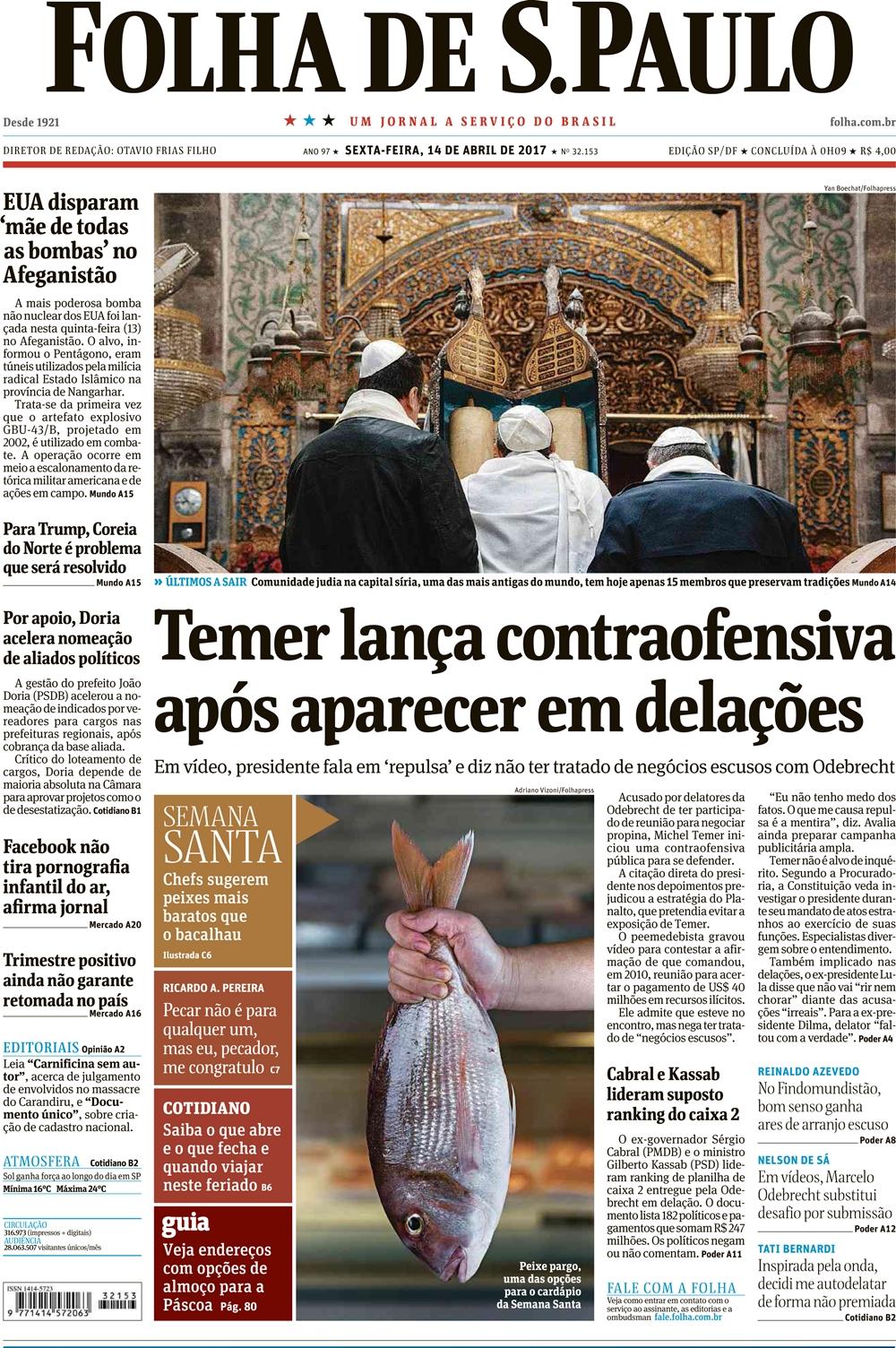 Comedoria Gonzales na Folha 1 - 14 de abril.jpg