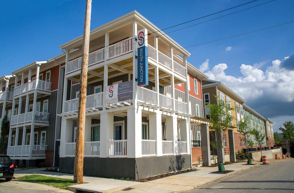 Lofts In Memphis Tn