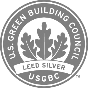 Image result for leed silver logo