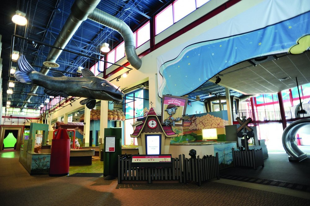 CMOM Children's Musuem of Memphis Interior Play Area.jpg