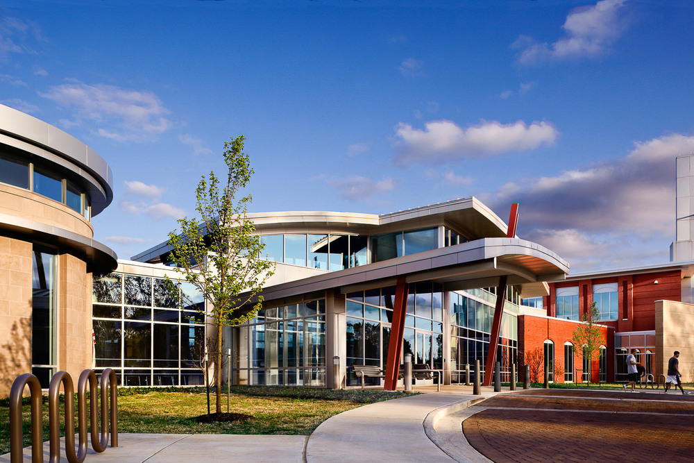 Kroc Center_Memphis