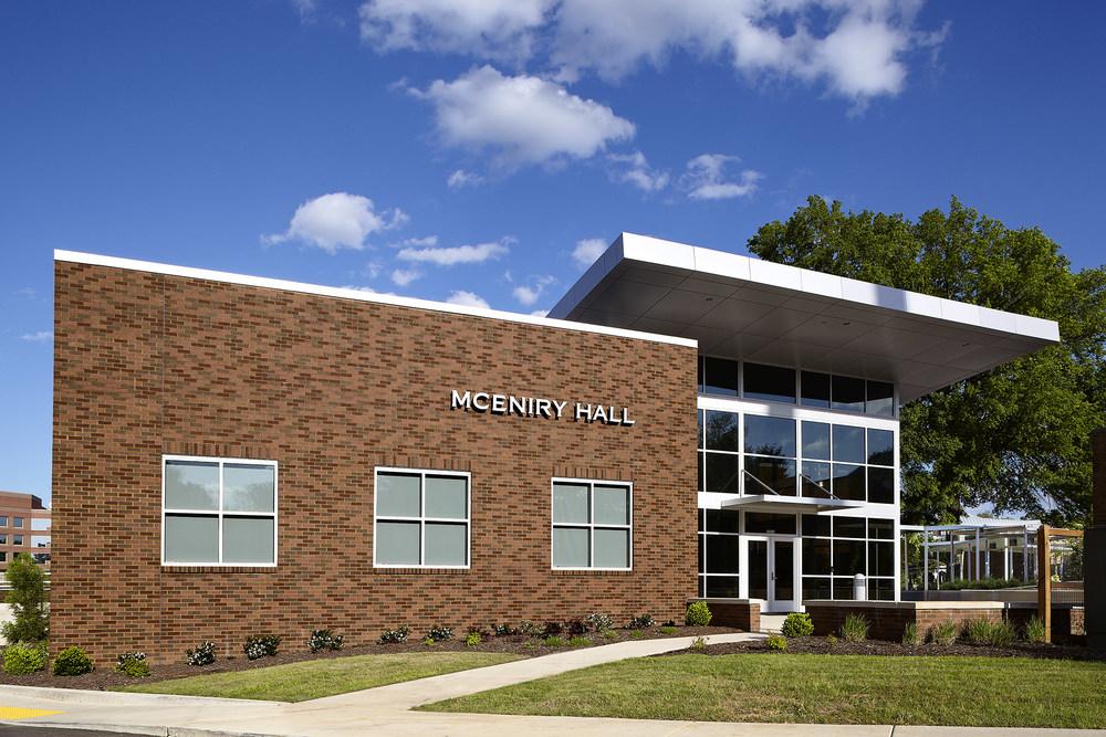 CBHS_STEM Building