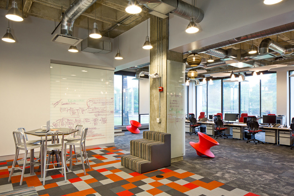Merck Innovation Hub in Memphis, TN