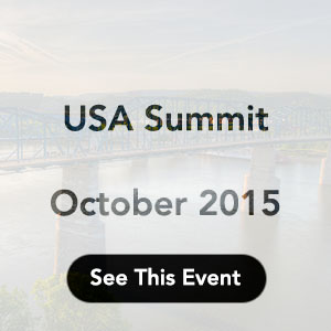 USA Summit 2015