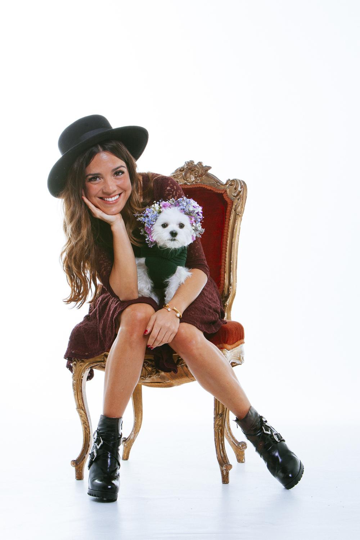 Paula Ordovás -  My Peeptoes