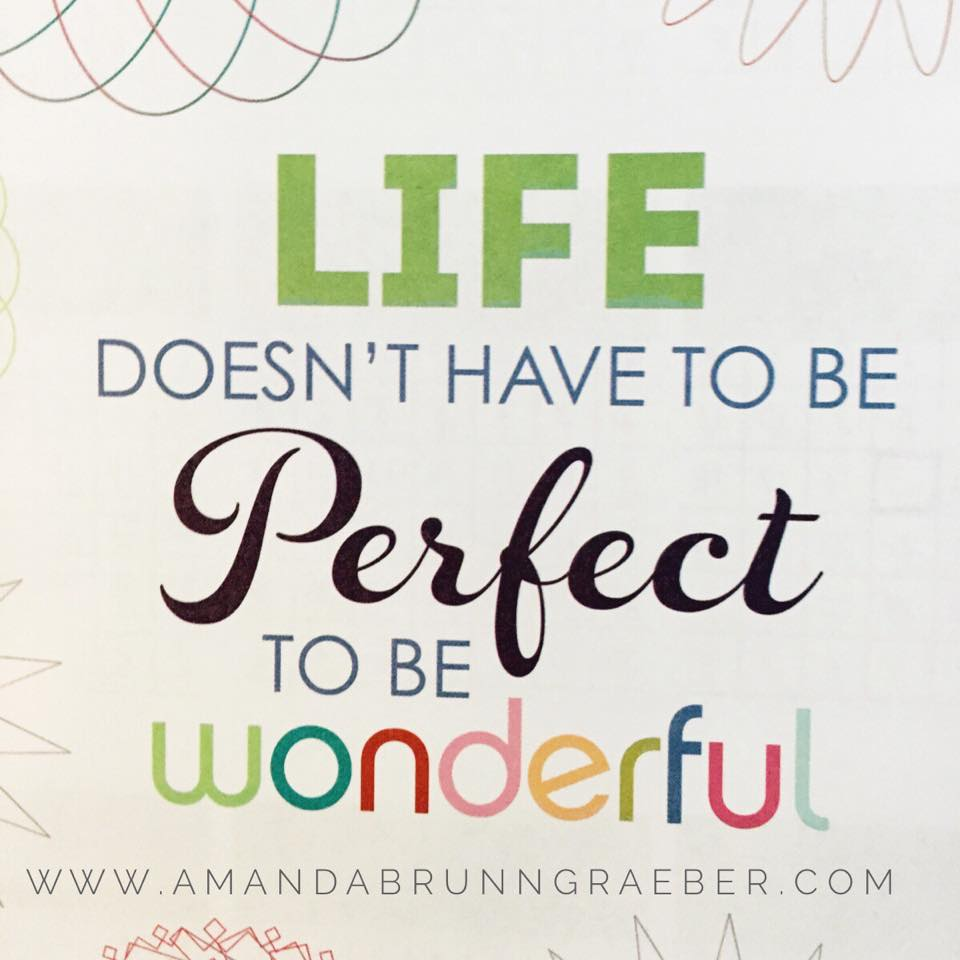 Erin Condren Life Planner Quotes