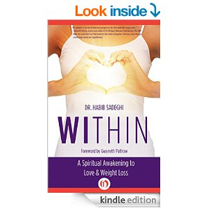 Within- A Spiritual Journey to Love and Weightloss    www.amandabrunngraeber.com