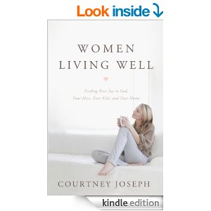 Women Living Well by Courtney Joseph    www.amandabrunngraeber.com
