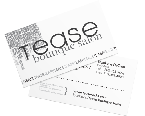 Decroo design tease boutique salon is a high end salon located in las vegas they are dedicated to professionalism education and client appreciation reheart Choice Image