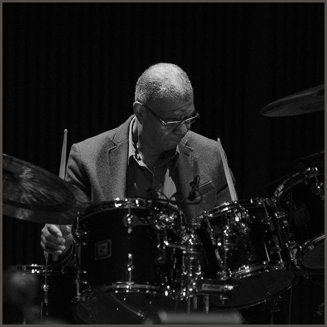 Jack Dejohnette - SF Jazz