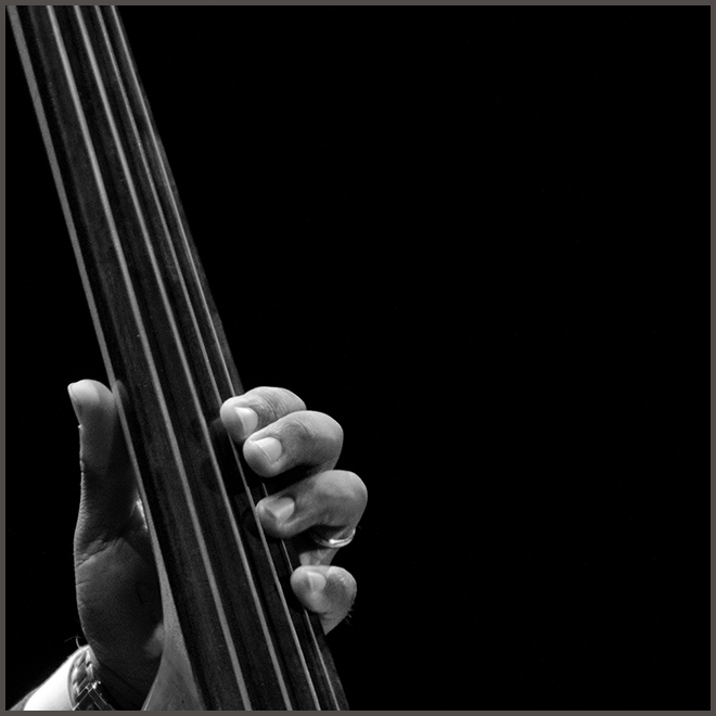 Christian McBride - SF Jazz