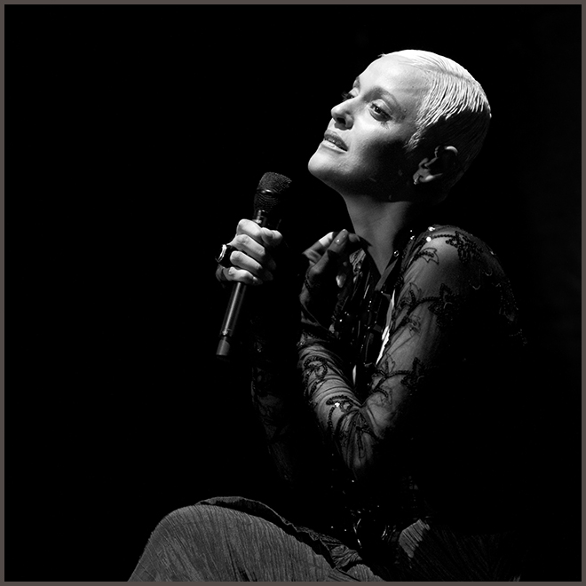 Mariza - SF Jazz