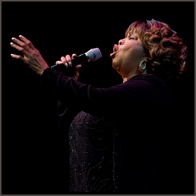 Mavis Staples - SF Jazz