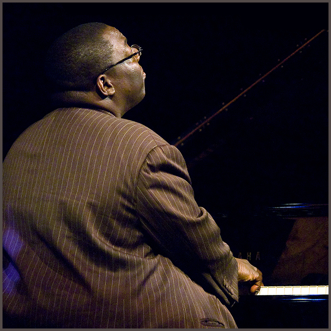 Cyrus Chestnut - SF Jazz