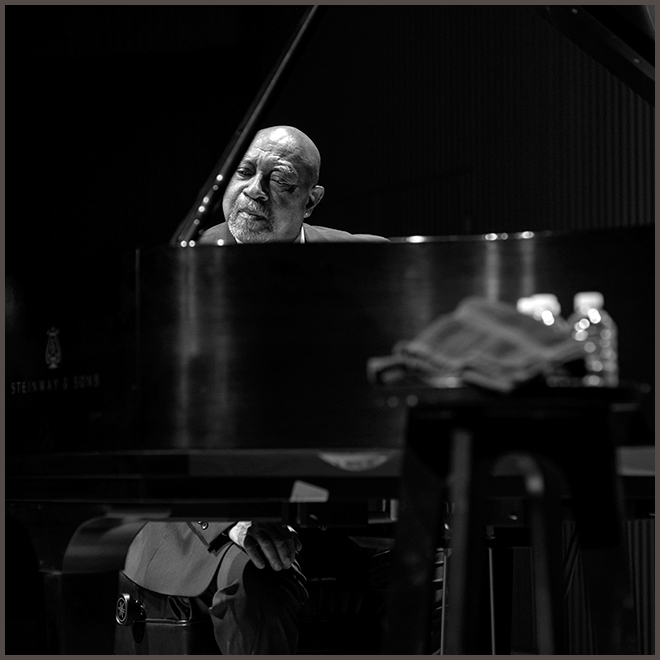 Kenny Barron - SF Jazz