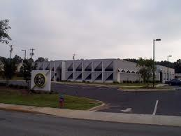 Present Day EMS Headquarters