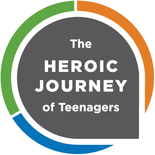 The Heroic Journey of Teenagers