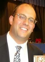 Rabbi Avi Schnall