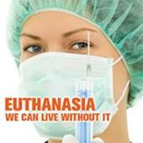 Euthanasia live without.