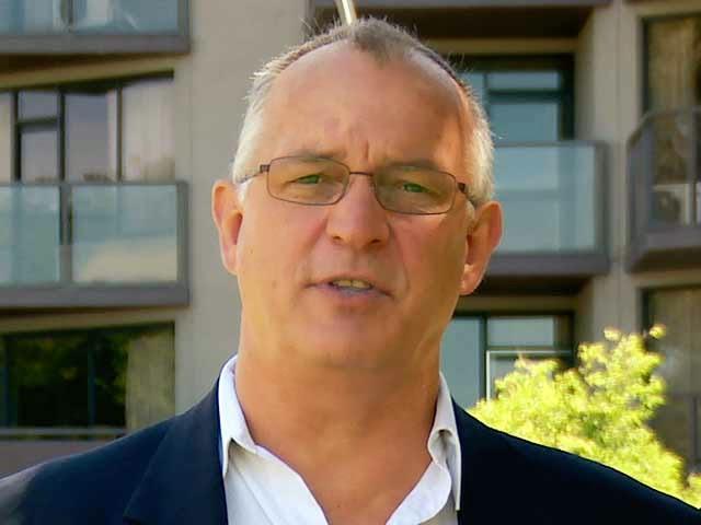 Paul Russell