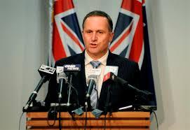 Prime Minister John Key
