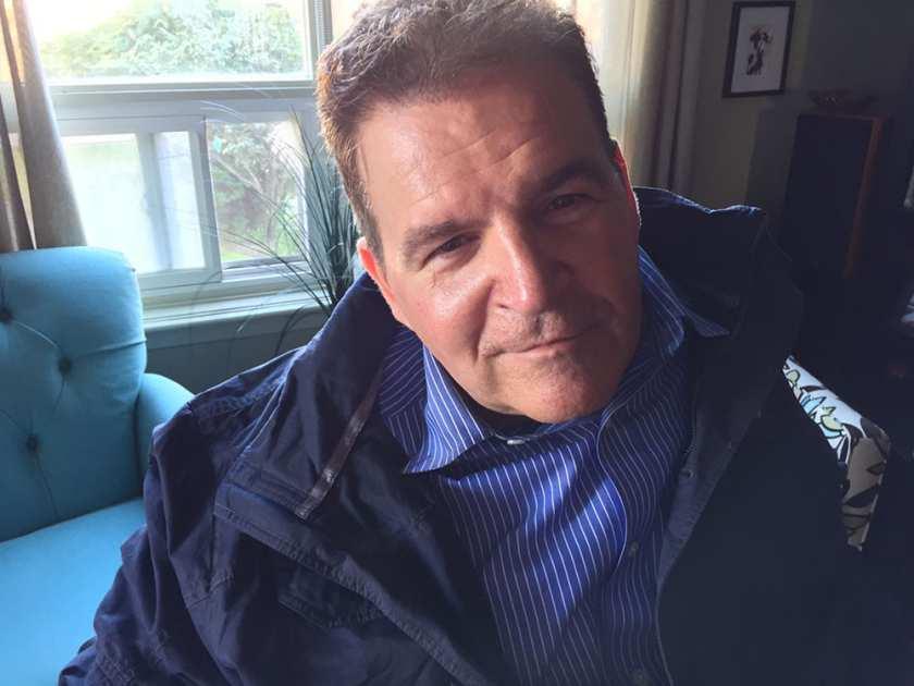 Peter McGrath