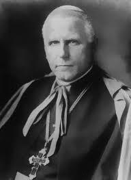 Cardinal von Galen fought the Nazi euthanasia program.