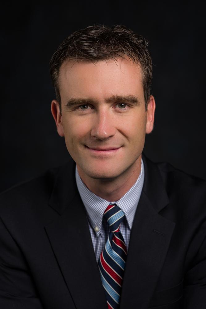 Ewan C. Goligher MD