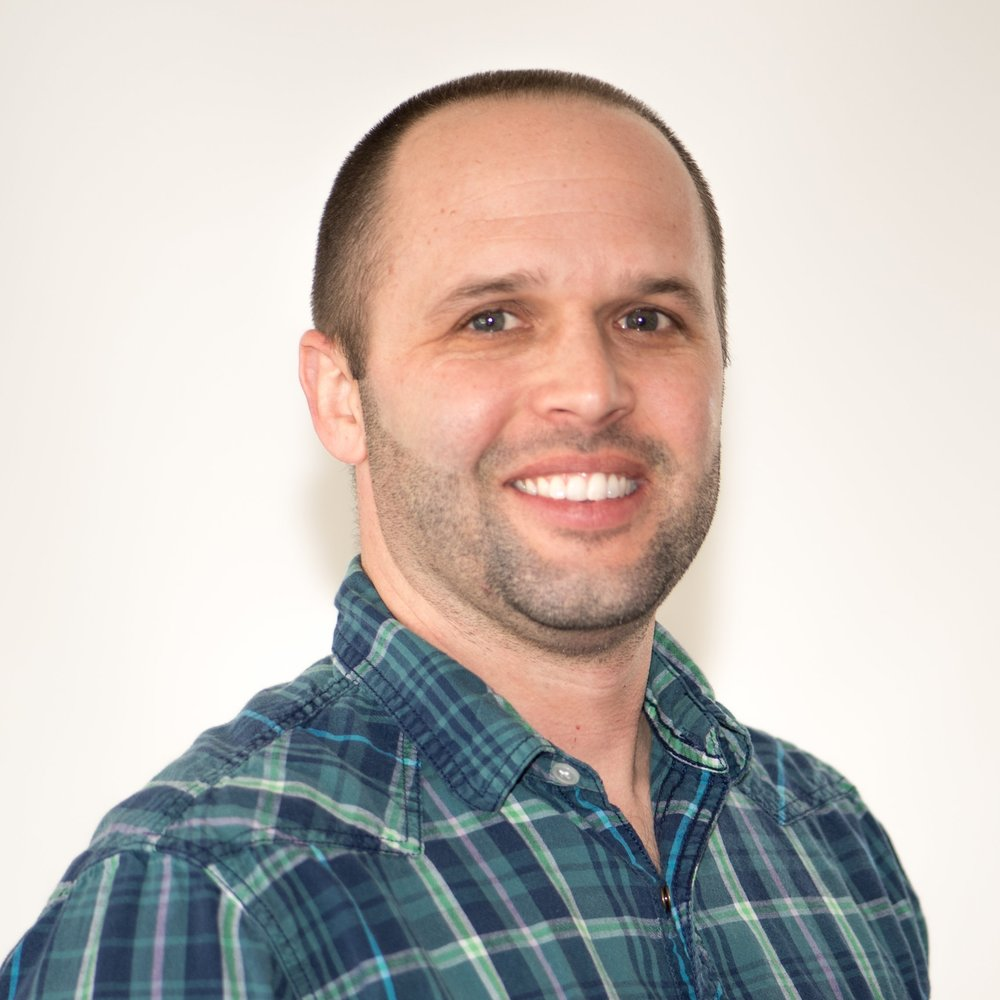 KEVIN GOLDSMITH - YOUNG ADULTS & OUTREACH PASTOR