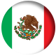 Mexico Flag Jaguar Transportation
