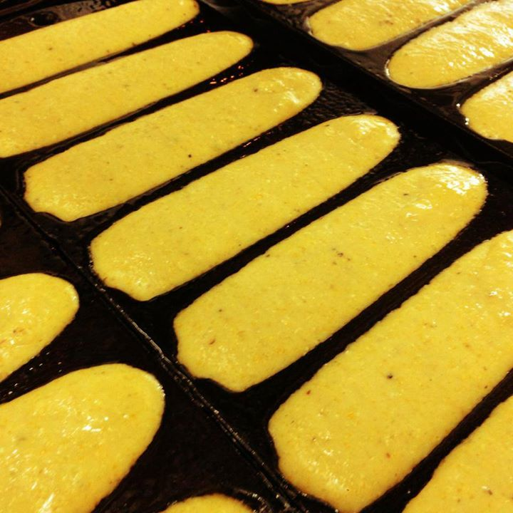 Cast Iron Cornbread at The Square