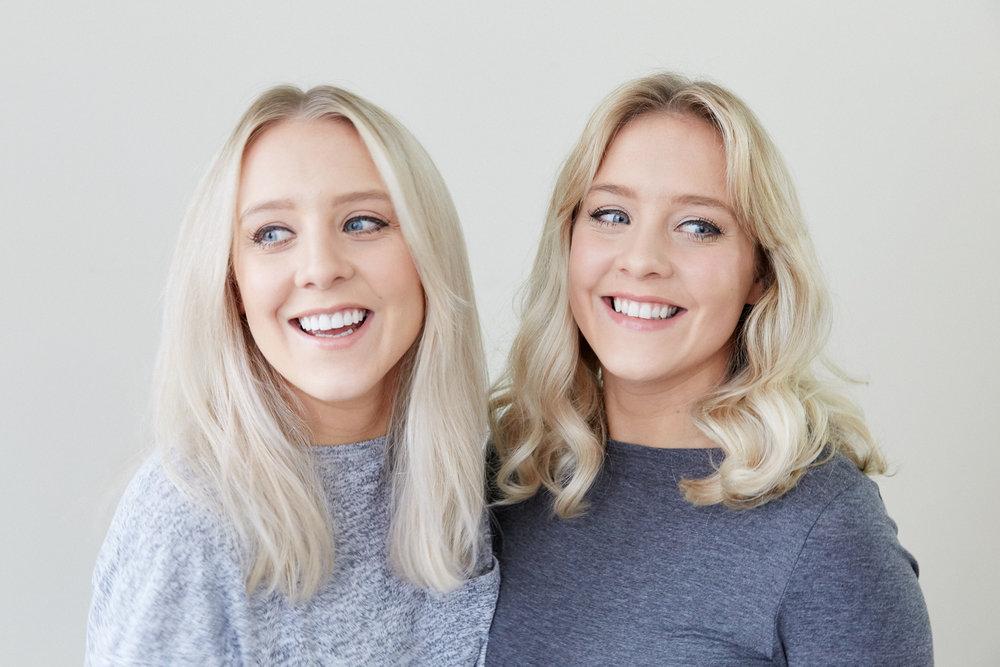 The mac twins