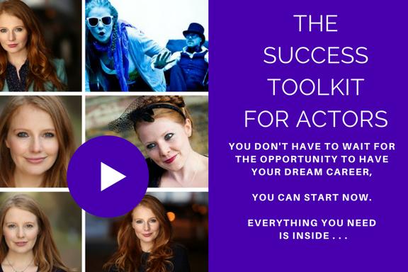 Actors toolkit