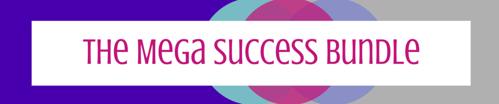 Mega success bundle
