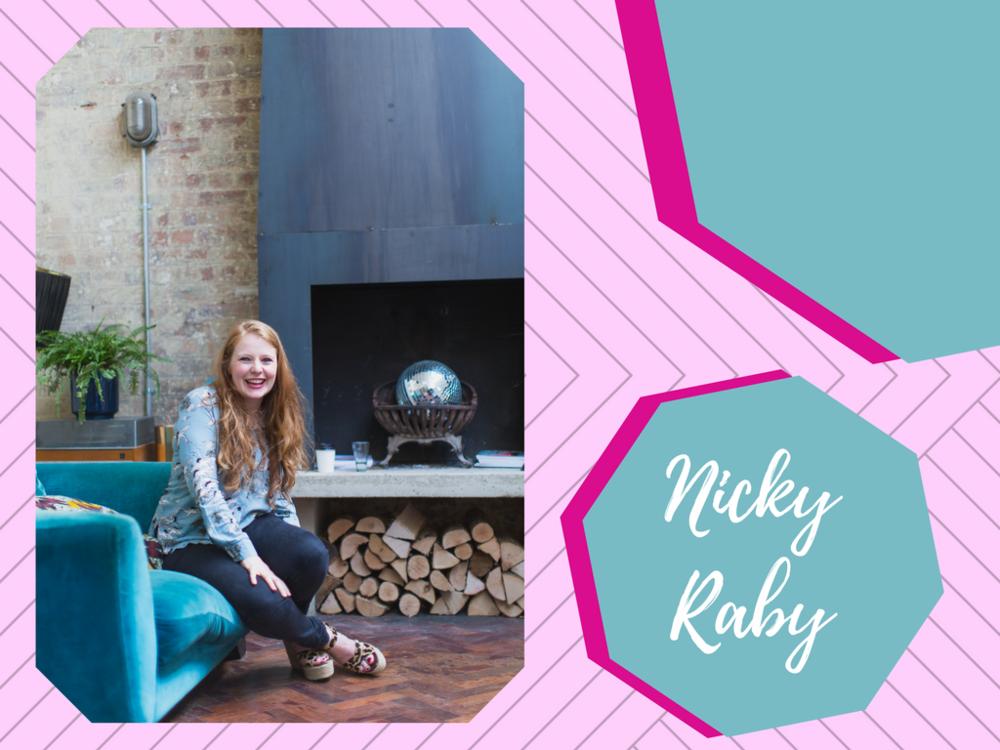 Nicky Raby