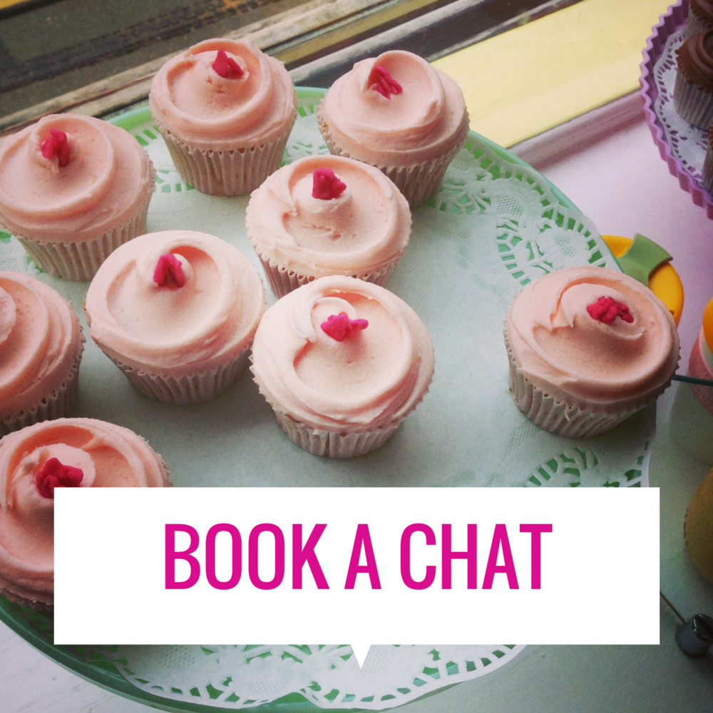 Book a chat
